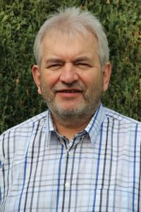 Dieter Stiller