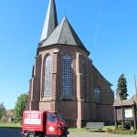 Wertherbruch; Kirche