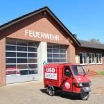Wertherbruch; Feuerwehr
