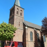 Loikum; Kirche