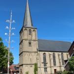 Kirche in Brünen