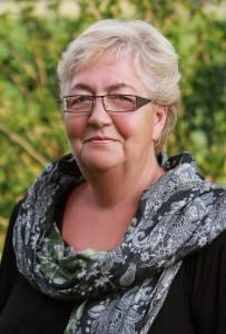 Ursula Larisch