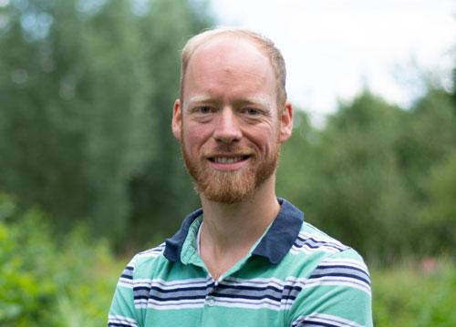 Benedikt Bomers