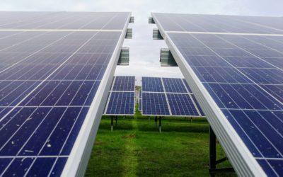 Antrag für Freiflächen-PV-Anlage erfolgreich