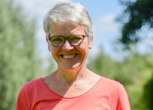 Irmgard Bomers