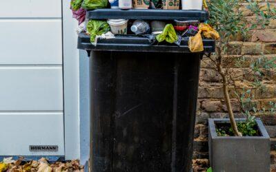 Diskussionen über Abfallsystem in Hamminkeln